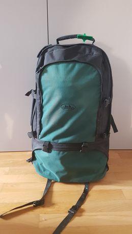 Plecak walizka Campus 50 litrów