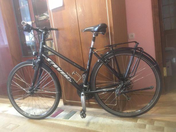 Велосипед Stevens (Германия)