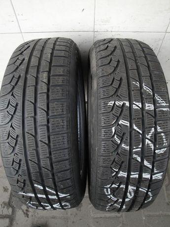 Opony Zimowe 205/65R17 96H Pirelli Sottozero 2 x2szt. nr. 1816z