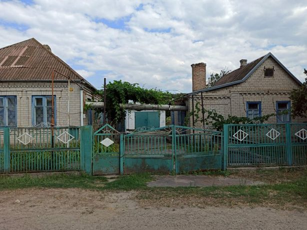 Продам дом в селе Мировое Днепропетровской области