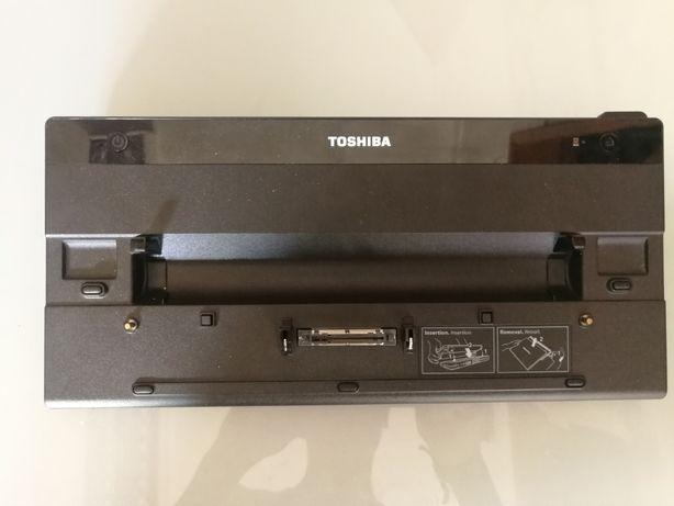 Dockstation Toshiba High-Speed Port Replicator