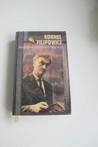 Modlitwa za odjeżdżających, Kornel Filipowicz