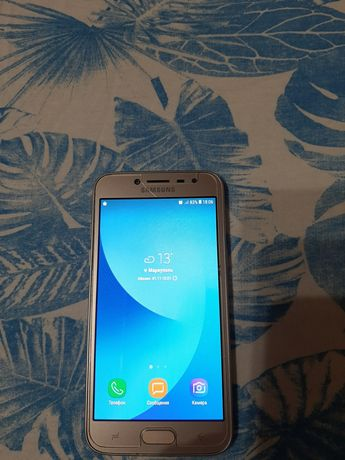 Продам телефон SAMSUNG GALAXY j2  2018 г.