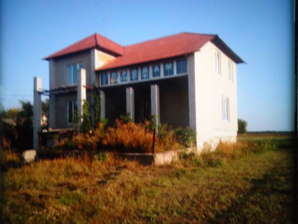 Дом в с. Матвеевка