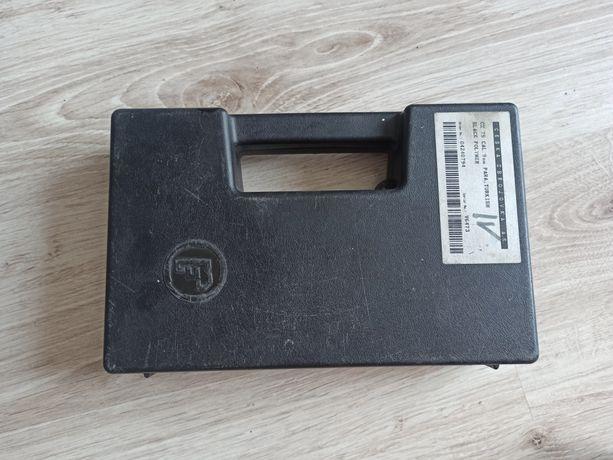 Walizka pudełko na pistolet CZ 75