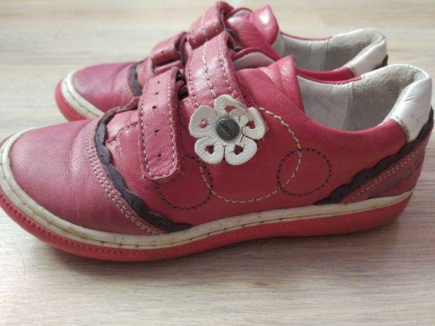 Buty dla dziewczynki, Lasocki, 27