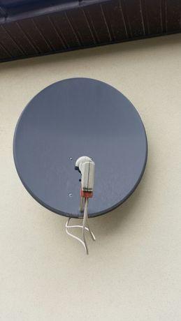 Czasza anteny satelitarnej 80 cm