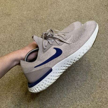 Кроссовки Nike Epic React Flyknit