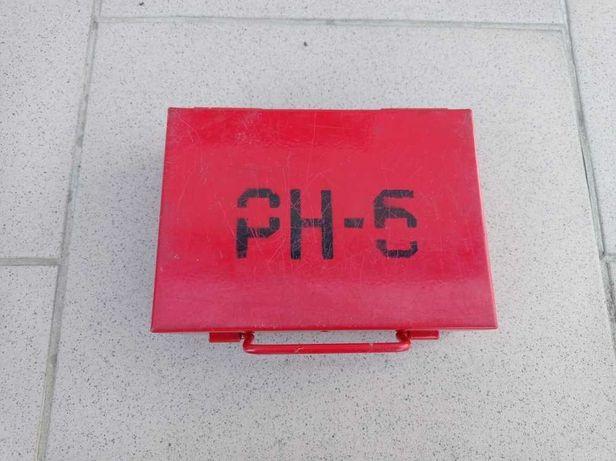 Matryce kamienie do praski hydraulicznej  BANASZAK PH-6 PHRN-46