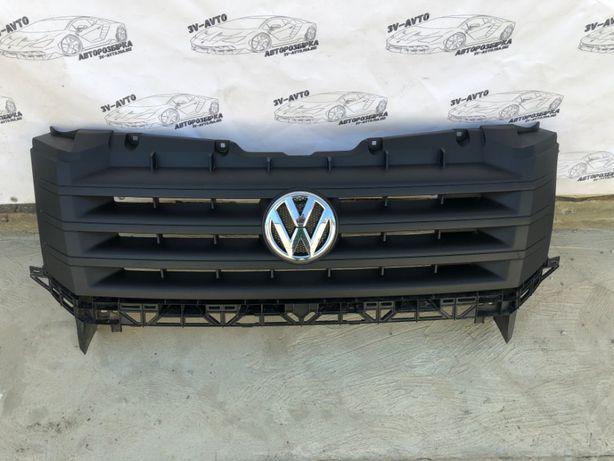 Решітка Решетка VW Crafter Рестайл 2E0853653E В наявності!