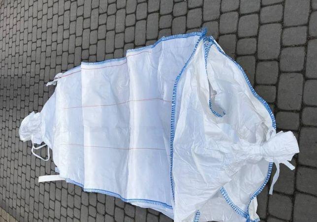 Hurtownia Opakowań Big Bag Big Bagi worki nowe używane możliwa wysyłka
