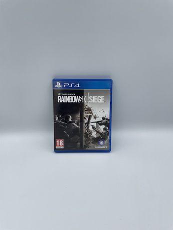 PS4   Tom Clancy's Rainbox Six Siege   R6   PL   IGŁA   Zamiana PS5