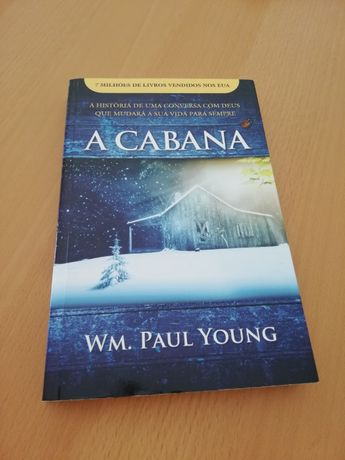 A Cabana | The Shack - Wm. Paul Young