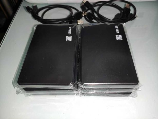 BARATO !! HDD 320GB / Disco Rígidos Externos