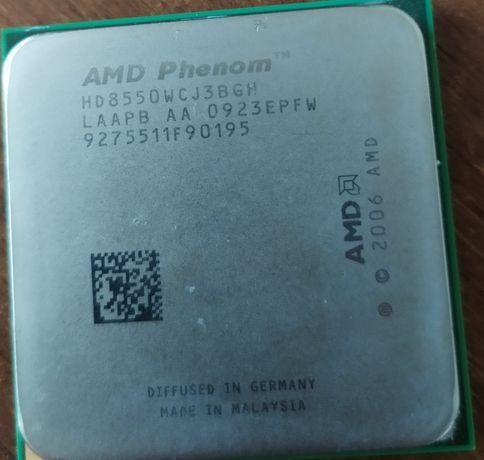 продам процесор AMD Phenom