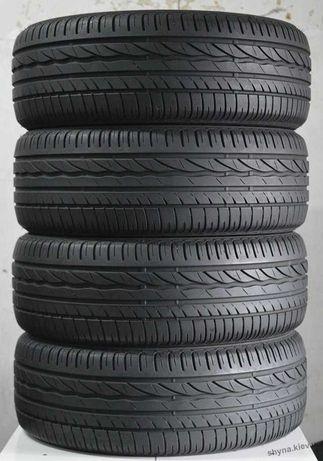 Летние шины б/у 225/55 R17 -97Y- Bridgestone Turanza ER-300 RFT
