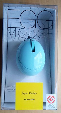 Rato Egg Mouse Novo