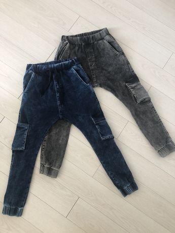 Джинси для підлітка , джинси з матньою