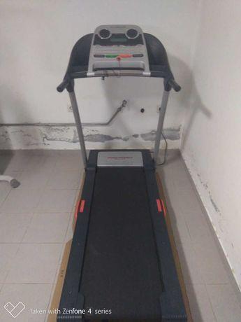 Equipamento Musculação e cardio