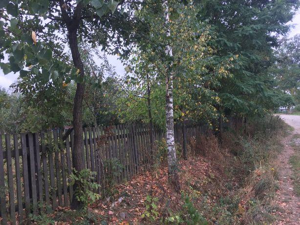 Продається земля під забудову, смт Ланчин