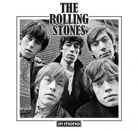 "The Rolling Stones ""In Mono"" | Discografia vinil (edição rara)"