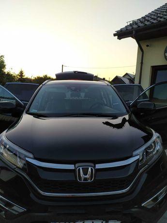 Sprzedam Honda CRV pierwszy właściciel