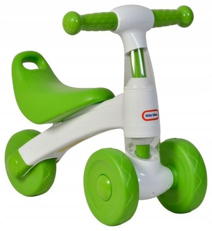 MINI rower rowerek biegowy +Max 23kg
