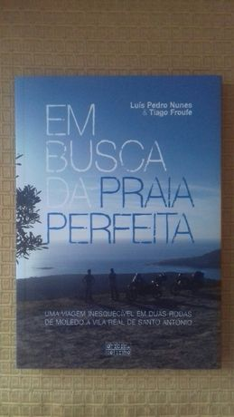Em busca da praia perfeita (Luís Pedro Nunes, Tiago Froufe)