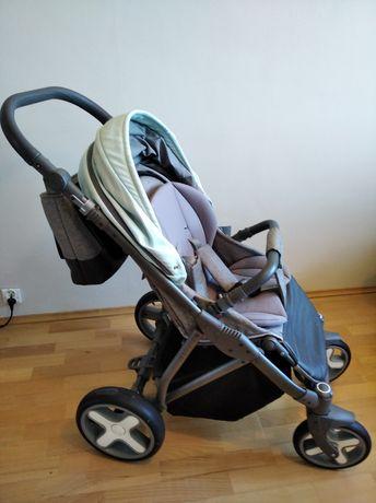 Wózek spacerówka BEXA lx 5
