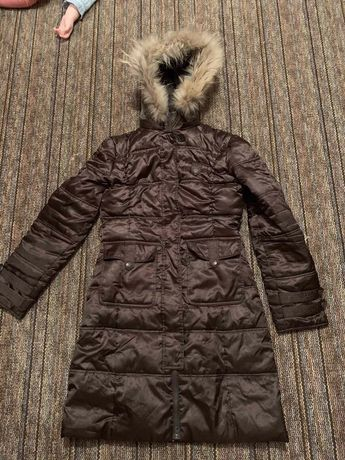 Куртка-пуховик, 44-46 р