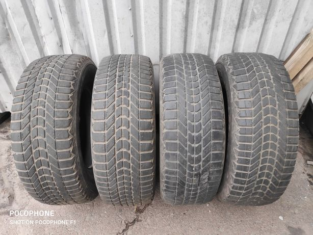Автошина зимняя  245/70 R16