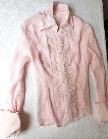 Рубашка зефирка