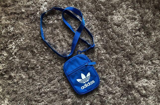 Сумка мессенджер Adidas originals ( Puma ( nike tech fleece