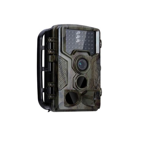 Kamera leśna fotopułapka FULL HD 42 IR   HC800A
