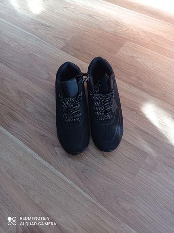 Buty adidasy czarne