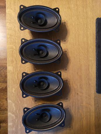 Głośniki samochodowe