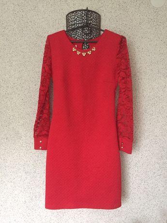 Платье нарядное , святкове плаття 40- 42 раз