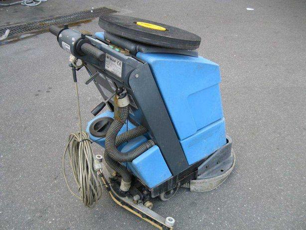 Máquina profissional de limpar e lavar pisos Fimap 45E
