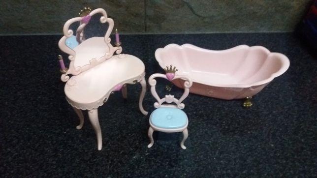 Brinquedos Disney Banheira
