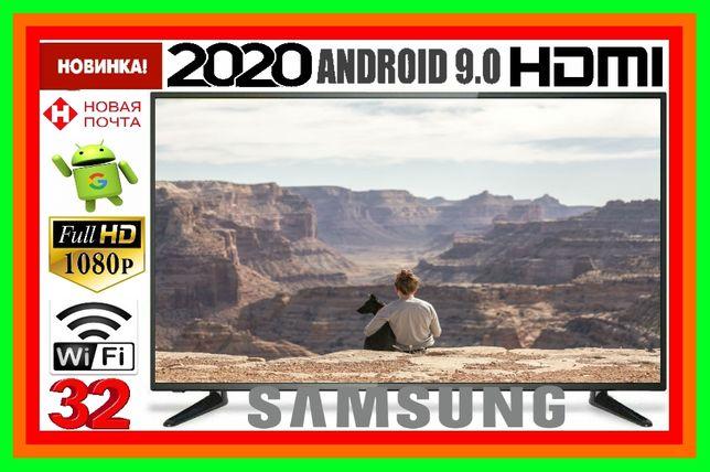 Телевизор 32 Samsung SmartTV LED! , IPTV, T2, WIFI, USB
