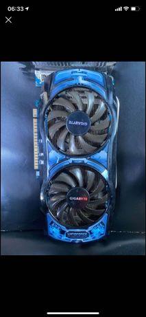 Karta graficzna Gigabyte GeForce GTS450 OC 1GB (GV-N450OC-1GI)