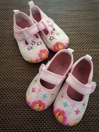 Papcie/pantofle dla dzieciAmerican club