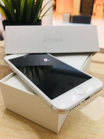 SEMI NOVO iPhone 7 32 GB SILVER c/garantia, Desbloqueado