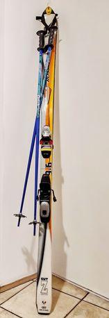 Narty Rossignol 9.6 CutZ 177cm