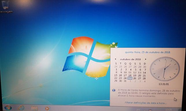 Computador Portátil Insys GameForce M761SU - às Peças