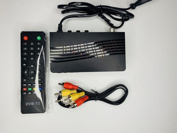 DVB-T2 тюнер/Цифровое тв/Тюнер/Tв бокс