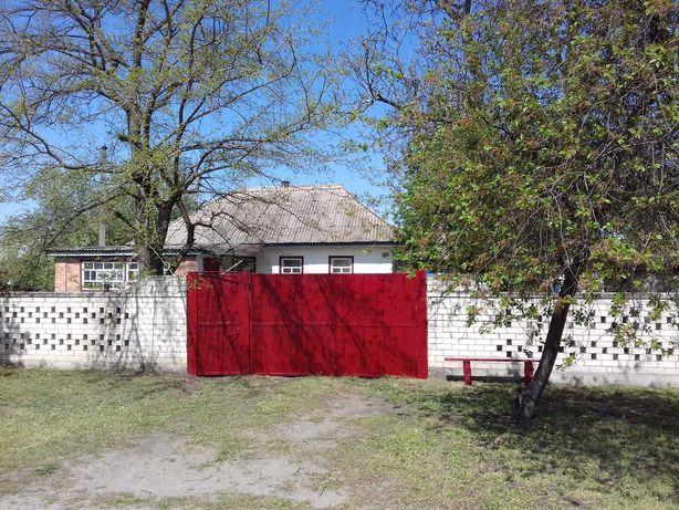 Продам дом с Топиловка