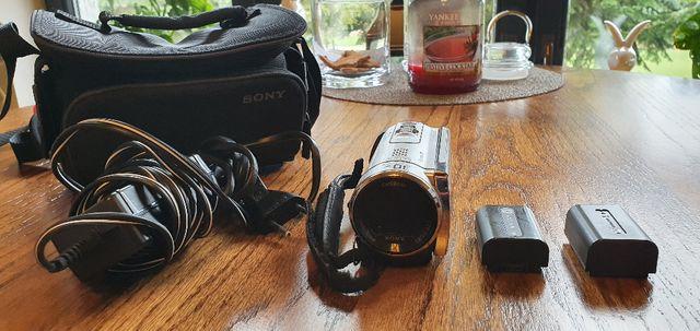 kamera sony hdr-cx210
