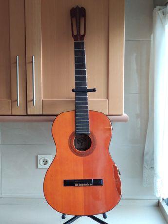 Guitarra clássica viola violão acústica Hondo Guitars Korea