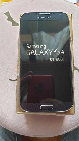Samsung Galaxy S4 I9506 LTE+ czarny NOWY
